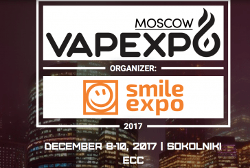 VAPEXPO MOSCOW (RUSSIE)