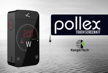 INFORMAZIONI SUL PRODOTTO: Pollex TS TC (Kangertech)