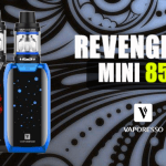 INFO BATCH : Revenger Mini 85W (Vaporesso)