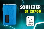 BATCH INFO: סקייזר BF 20700 (Hugo Vapor)