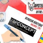 הצעת עבודה: ספק חנות - Vapconcept - ולנסיה (26)