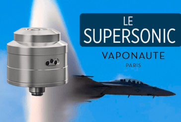 מידע נוסף: The Supersonic (Vaponaute)