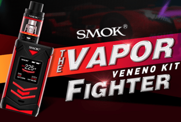 מידע נוסף: Veneno 225w TC (Smok)