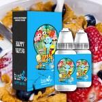 REVUE : Cereal Shoot (Gamme Premium) par BordO2