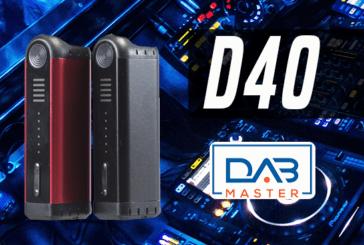 מידע נוסף: D40 (Dabmaster)