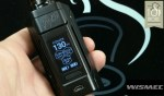 REVUE: RX2 20700 RELEASES από την Wismec