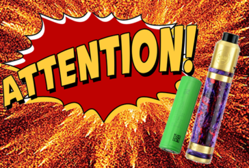 USA: A young Hawaiian loses four teeth after the explosion of his e-cigarette.