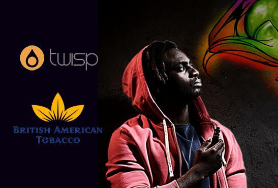 דרום אפריקה: בריטיש אמריקן טבק קונה אלקטרוני סיגריה Maker