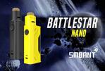 CHARGEN INFO: Battlestar Nano (Smoant)