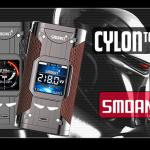 INFO BATCH : Cylon TC 218W (Smoant)
