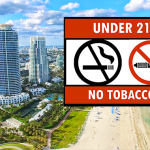 ETATS-UNIS : Plus de cigarette électronique avant 21 ans en Floride ?