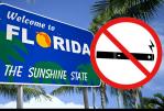 USA: verso il divieto delle sigarette elettroniche in Florida?