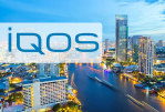 THAILAND: Philip Morris says his IQOS is not an electronic cigarette.