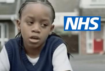 REGNO UNITO: campagne antifumo con bambini.