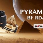 INFO BATCH : Pyramid BF RDA (Smokjoy)