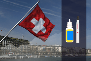 "SWITZERLAND: Helvetians finally see the notion of ""free vape"""