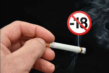 TUNISIA: The sale of tobacco will soon be banned for less than 18 years.