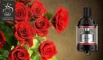 Rezension: Rose MTL von Fumytech