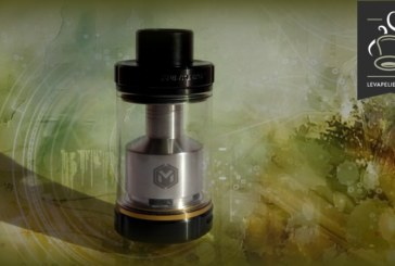 REVIEW: Marvn RTA by Coil Master