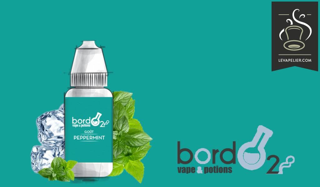 RECENSIONE: Peppermint (gamma classica) di BordO2