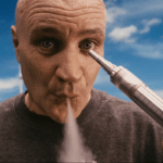 "CULTURE: The film event on the ""Vape Wave"" e-cigarette broadcast on LCP"