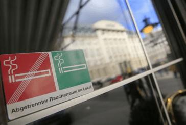 AUSTRIA: un referendum per mantenere le aree fumatori?