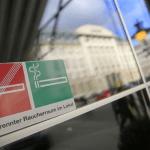 AUSTRIA: A referendum to keep smoking areas?