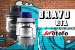 BATCH INFO:Bravo RTA(Wotofo)