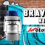BATCH INFO: Bravo RTA (Wotofo)