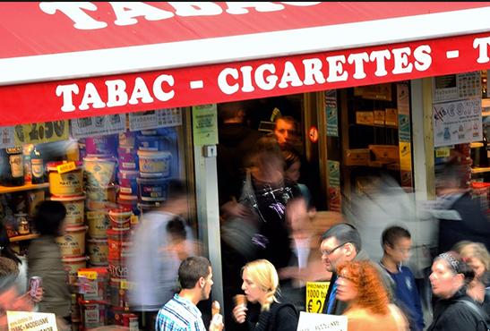 כלכלה: טבק, בקרוב סמים של חיי היומיום?