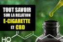 DOSSIER: Όλα για τη σχέση της CBD με το ηλεκτρονικό τσιγάρο.