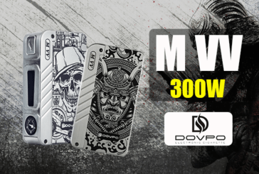 BATCH INFO: M VV 300W (Dovpo)