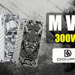 INFORMAZIONI SULLE LOTTE: M VV 300W (Dovpo)