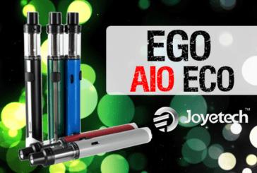 INFO BATCH : Ego Aio Eco (Joyetech)