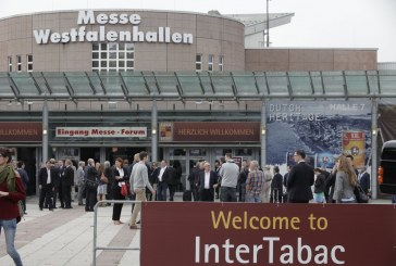 Intertabac 2018 (Allemagne)
