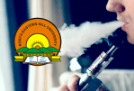 INDIA: E-sigaret is minder gevaarlijk dan tabak, zegt onderzoek.