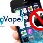 TECHNOLOGIE : Le géant Apple refuse de proposer l'application GoVape.