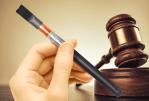 JUSTICE:Kanavape企业家终于受到谴责!
