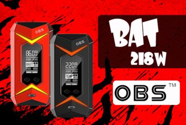 INFO BATCH : Bat 218W (OBS)