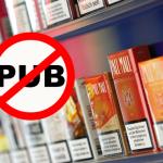 ИЗРАИЛЬ: Запрет на рекламу табака в ближайшее время!