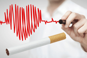 TOBACCO: Stroke, Infarction, why is it causing cardiovascular disease?