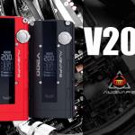 מידע נוסף: V200 (Augvape)