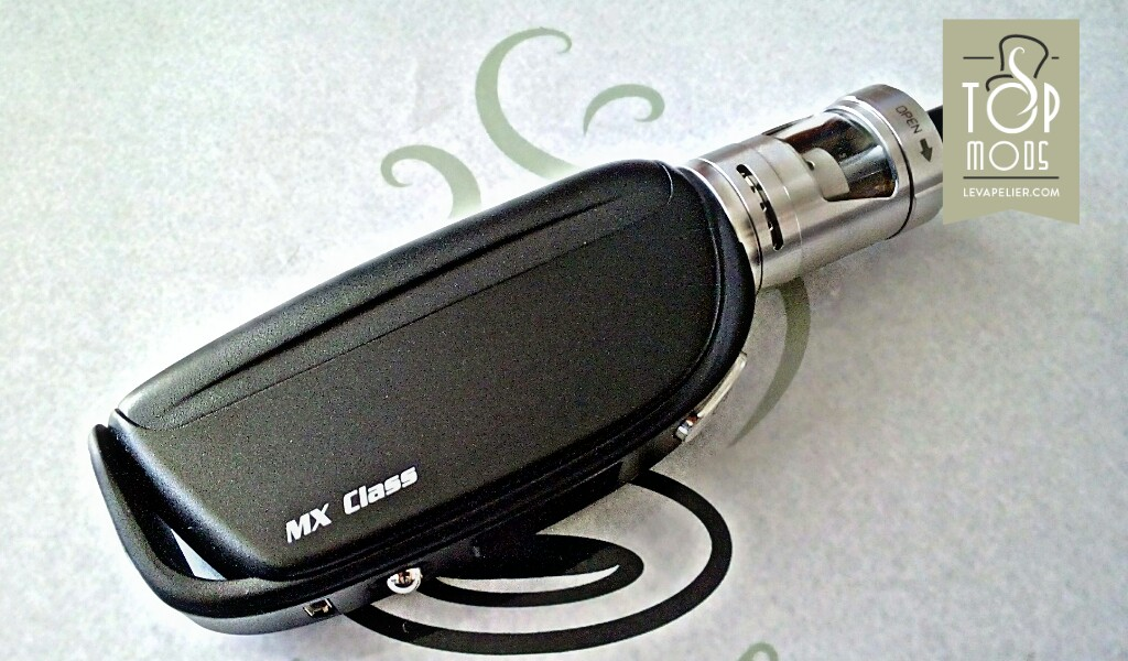 REVUE : SX Mini MX Class par Yihi