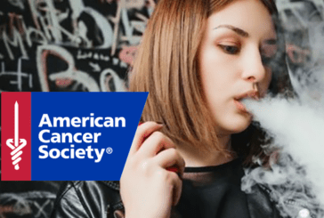 ETATS-UNIS : L'American Cancer Society change sa position sur l'e-cigarette !