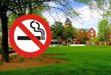 SALUTE: primo campus senza fumo per l'apertura in Francia