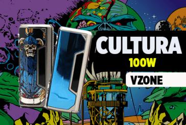 מידע נוסף: Cultura 100W (Vzone)