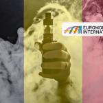 STUDIO: la situazione dei prodotti vaping in Belgio