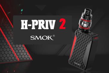 BATCH INFO: H-Priv 2 (Smok)