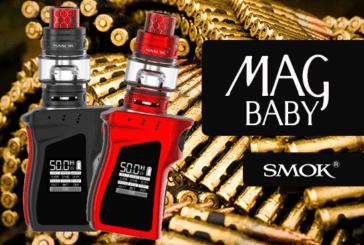 BATCH INFO: Mag Baby (Smok)