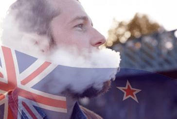 ניו זילנד: זה לא קל לעשות את המעבר מ טבק כדי vaping!